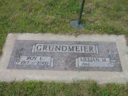 Roy E. Grundmeier