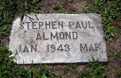 Stephen Paul Almond
