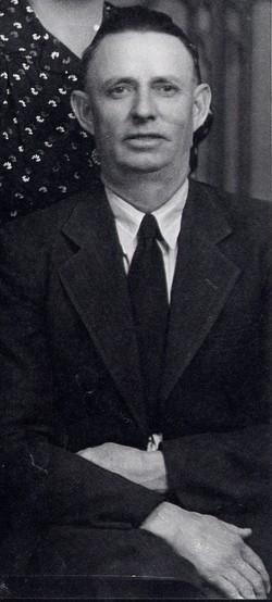 Walter McCasland Hughes