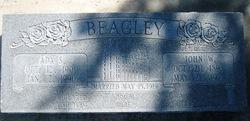 John William Beagley, Jr