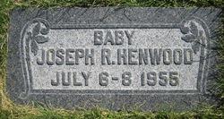 Joseph R Henwood