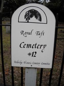 Royal Tafft Cemetery
