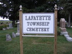 Lafayette Township Cemetery