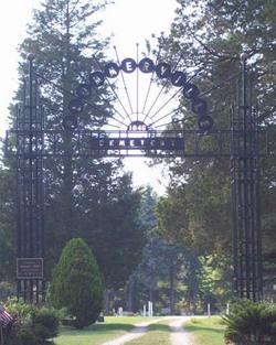 Plummerville Cemetery