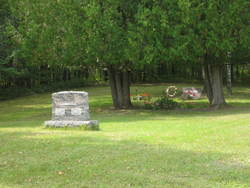 Trinity Scandinavian Evangelical Lutheran Cemetery