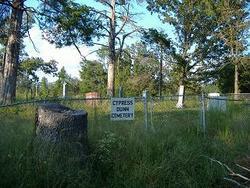 Dunn Cemetery #2