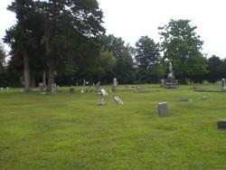Langdon Lane Cemetery