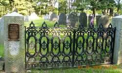 Plain Burial Ground