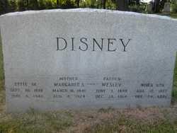 Wesley Disney