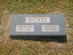 Bessie Mae Disney