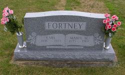Mabel M <I>Miller</I> Fortney