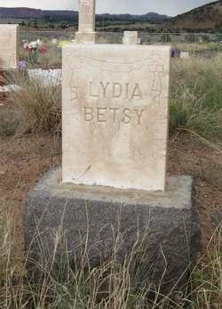 Lydia Betsy Allen