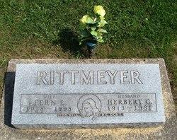 Herbert G Rittmeyer