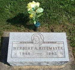 Herbert Allen Rittmeyer, Jr