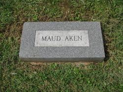 Maud Aken