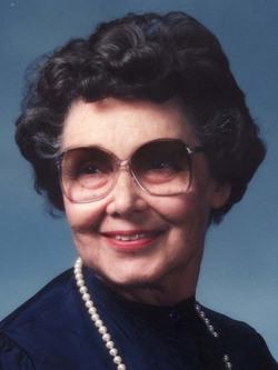 Doratha Carmen <I>Cline</I> Allred