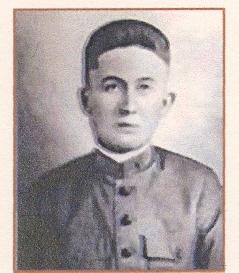 Sidney C. Sanderlin