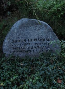 Søren Hunskaar