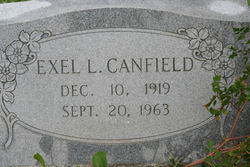 Exel L Canfield