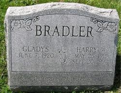 Gladys Bradler