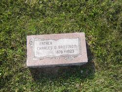 Charles Otto Brostrom