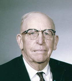 Daniel Cumming Baird