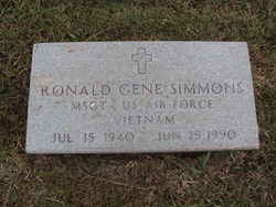 ronald gene simmons family killer father knows best