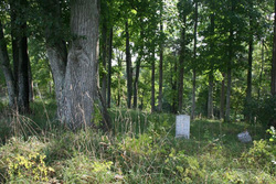 Williford Cemetery