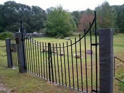 Cedar Swamp Cemetery