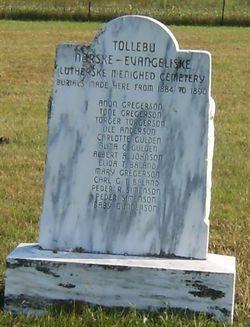 Tollebu Cemetery