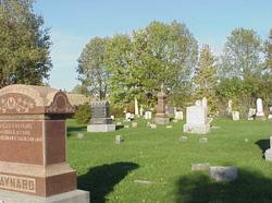 Ghent Cemetery