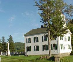 Sheshequin Valley Cemetery