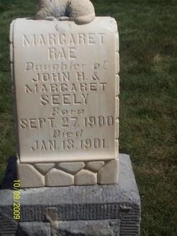 Margaret Seely