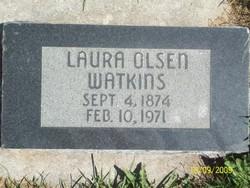Laura Christensen Watkins