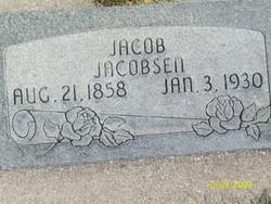 Jacob Larsen Jacobsen