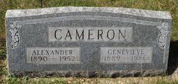 Genevieve Cameron