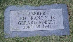 Gerard Robert Aberer