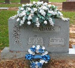 James Robert Adams