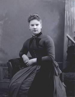 Ceclia Margareth <I>Boie</I> Matzen