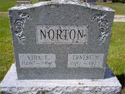 Vida Ella <I>Lakeman</I> Norton