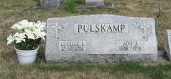 Ado John Pulskamp