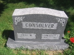 Edna M Consolver