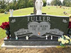 Ruby Irene Fuller
