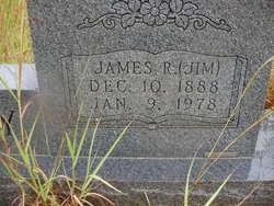 """James Ross """"Jim"""" Massey"""
