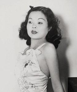 Suzanna Kim