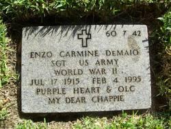 Enzo Carmine Demaio