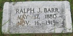Ralph J. Barr