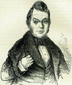 George Wombwell