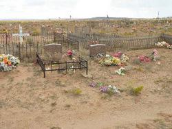 Chinle Cemetery