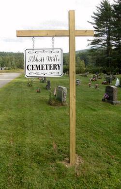 Abbotts Mill Cemetery